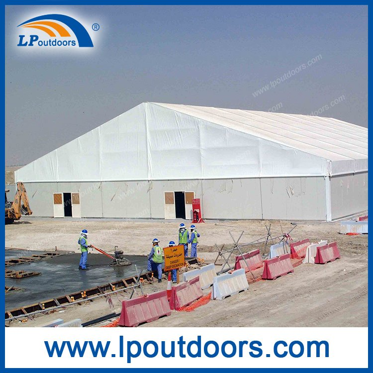 30m Outdoor Aluminum Frame Big Tent For Banquet Catering Conference