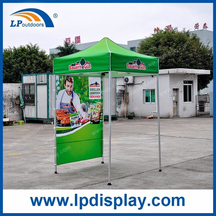 1.5X1.5m Folding Tent for Events Pop Up Street Fairs Tent