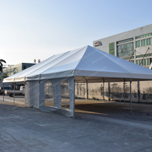 LP Outdoor economic aluminum classic frame tent for hire event