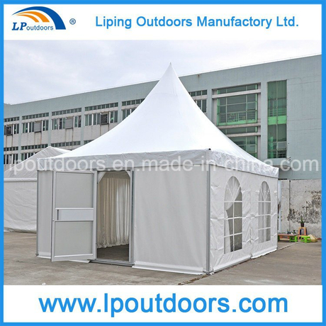 Outdoor 5X5m Luxury Hotel Lobby