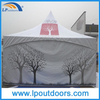 20X20′ Outdoor High Peak Red and Purple color Frame Tent