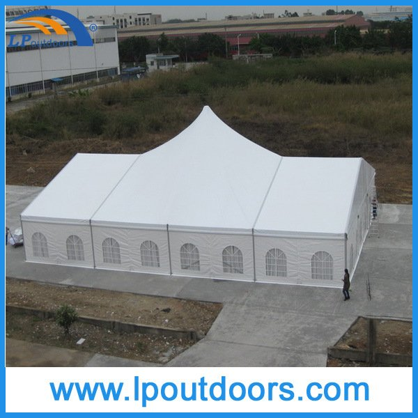15m 50' Large Outdoor Luxury Party Tent