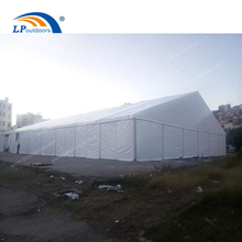 30x60m high quality temporary structure carport tent for transportation