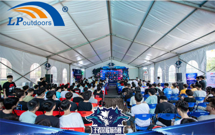 EVENT TENT FOR KING OF GLORY 002